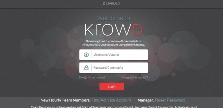 krowD Logo
