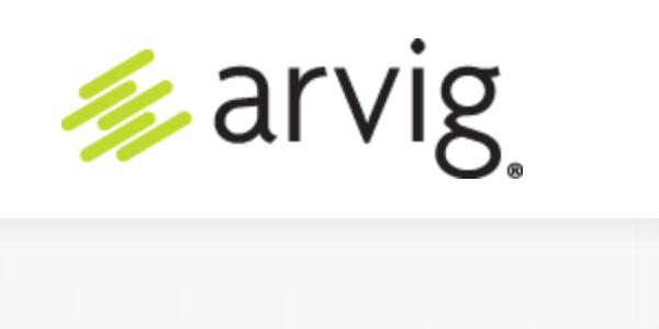 Arvig Logo