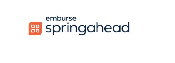 SpringAhead Logo