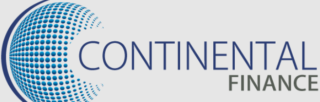 continental finance logo
